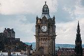 Scotland's Capital City