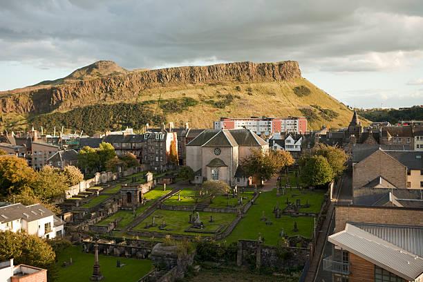 Edinburgh Aussichtspunkt – Foto