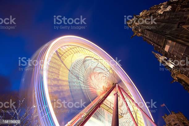 Photo of Edinburgh Wheel