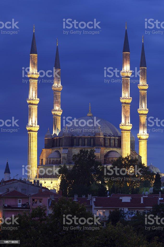 Edirne, Türkei – Foto