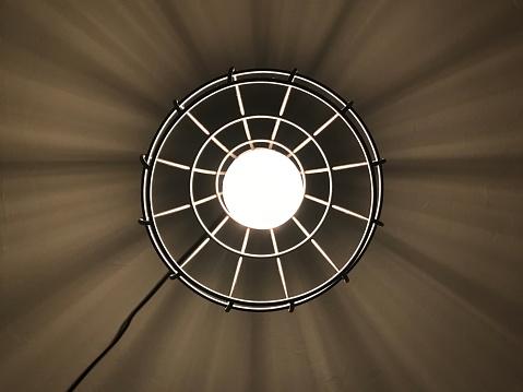 Edison Light Stock Photo - Download Image Now