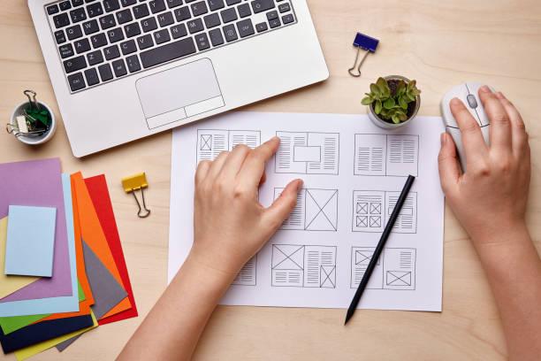 Editorial designer working on publication layout picture id1168983839?b=1&k=6&m=1168983839&s=612x612&w=0&h=y8ctljnm9dlvlnlhmhhgsteztnw2hpzaaulve6ogfky=