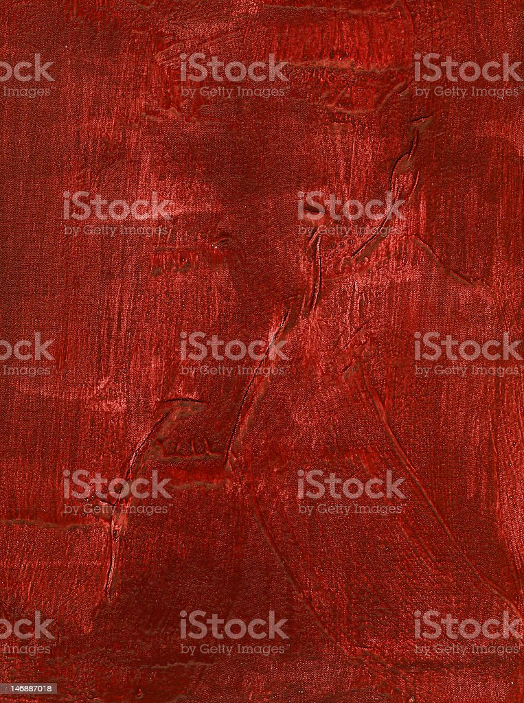 Editorial red background stock photo