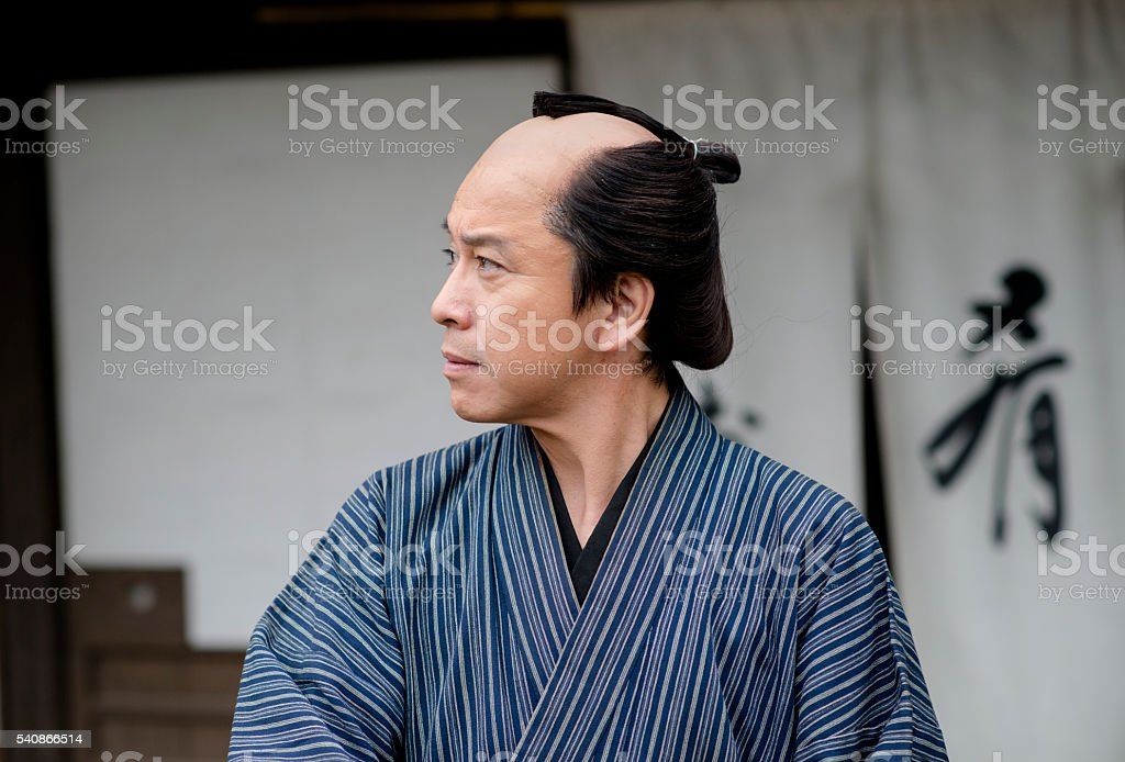 japan mature