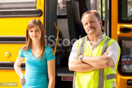 istock Education and Mode of Transport 171298042