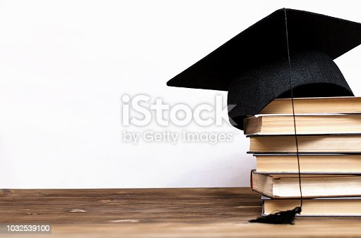 istock Education background. 1032539100