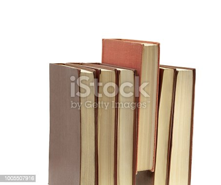 865186916 istock photo Education, Best in class, standing out 1005507916