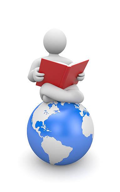 concept de l'éducation et de la formation - Photo