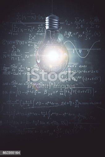 istock Education concept 852355164