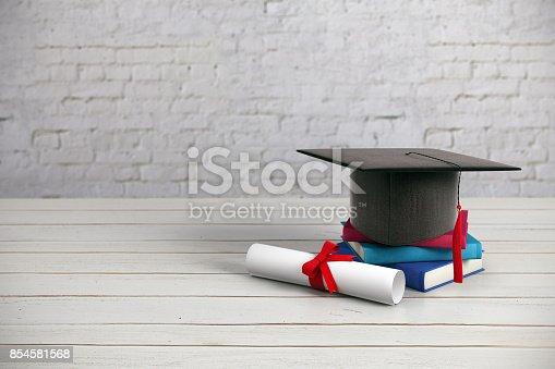 istock Education concept 854581568