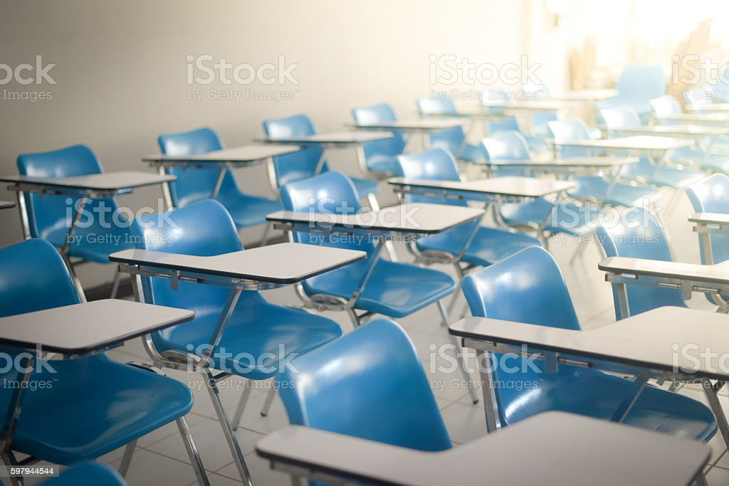 education, elementary school, learning and people concept stock photo