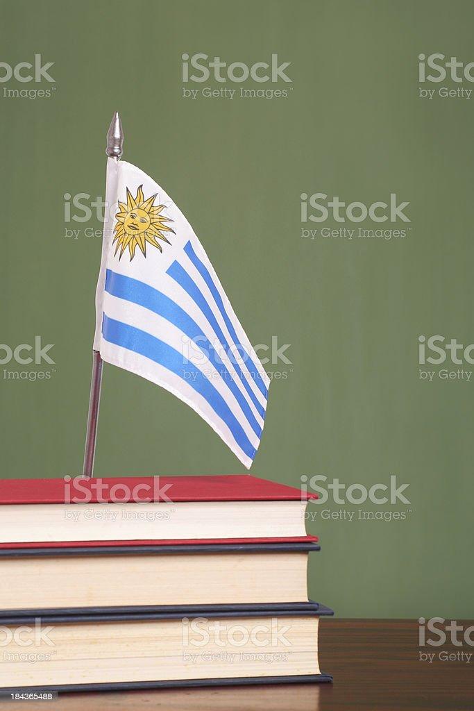Educación en Uruguay - foto de stock