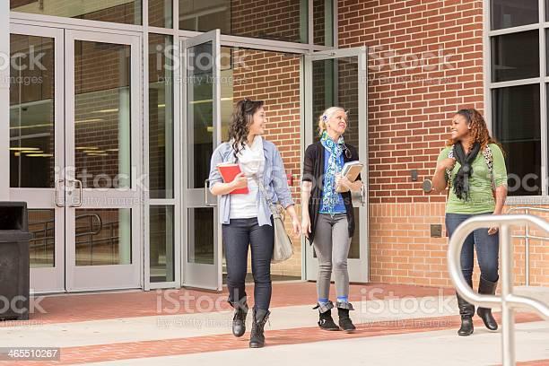 Education multiethnic group of college students talk on campus picture id465510267?b=1&k=6&m=465510267&s=612x612&h=azvjlsthebrcxv7j3iwj1ybyo9b34kw24ebmv9b9lkq=