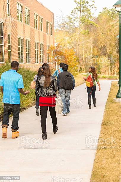 Education multiethnic group of college students walk to class picture id463374889?b=1&k=6&m=463374889&s=612x612&h= shn5ghtfoyzto2 fw dhfbcfgqovdvmydv guimxao=
