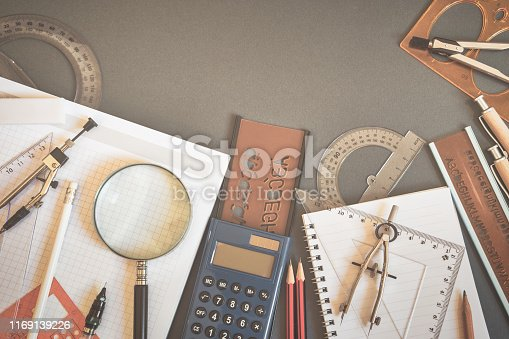 925244914 istock photo Education or back to school background 1169139226