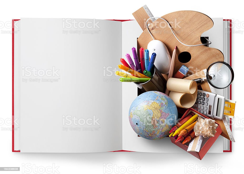 Education. royalty-free stock photo