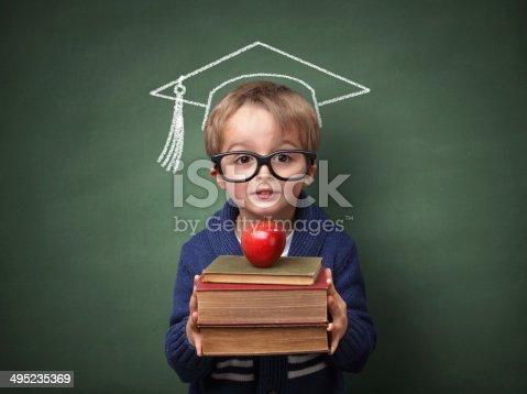 istock Education 495235369