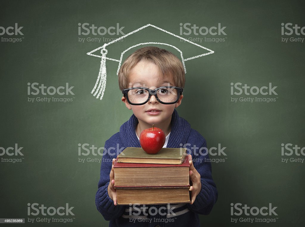 Education stock photo