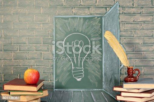 istock Education 501138981