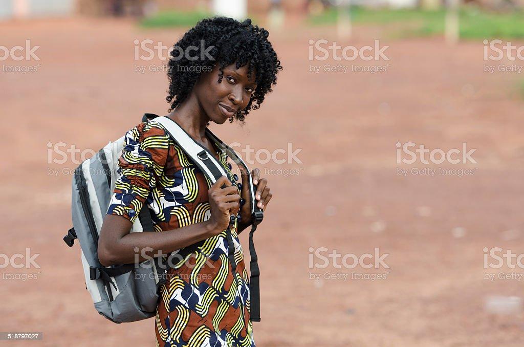 Free black college girls