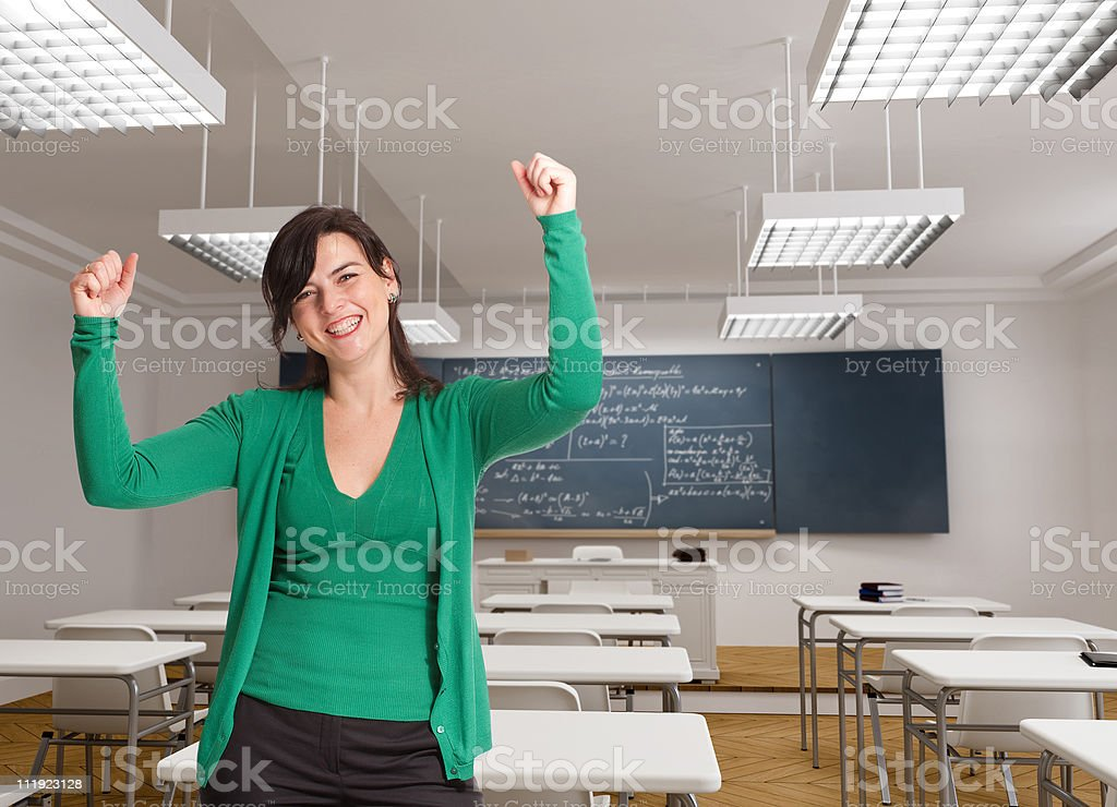 Education success royalty-free stock photo