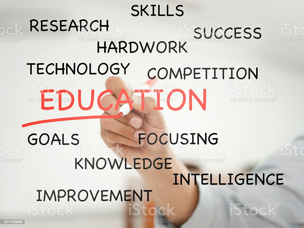 Education Topics Stock Photo - Download Image Now - iStock