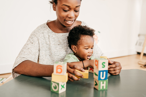 639403466 istock photo Educational activities for toddlers 640230676