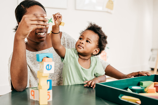 639403466 istock photo Educational activities for toddlers 897806276