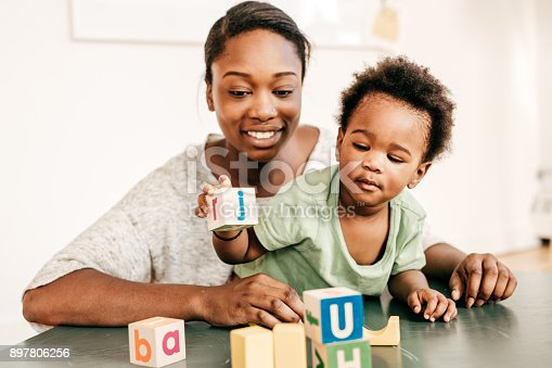 639403466istockphoto Educational game for toddler 897806256