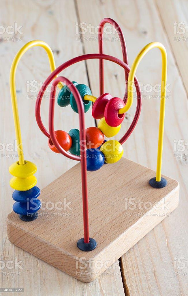 Pädagogische Spielzeug – Foto