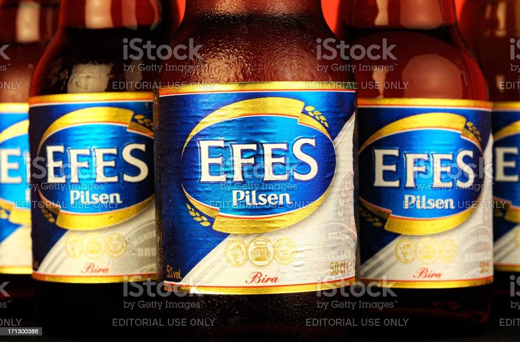 Efes stock photo
