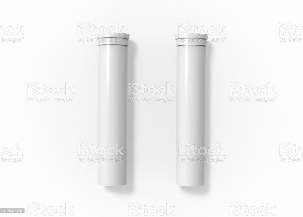 Indien pipe tube