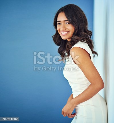 507896586istockphoto Effortlessly stylish 507896948