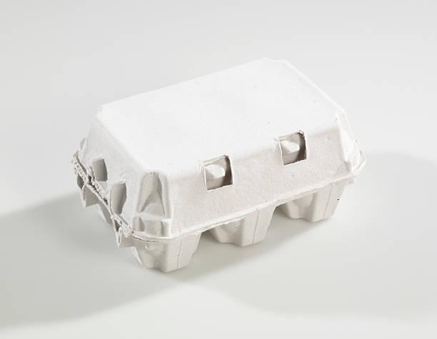 eierkarton - eierverpackung stock-fotos und bilder