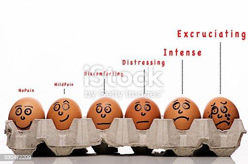 istock Egg Characters 530472209