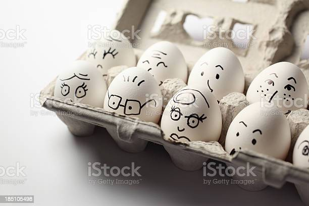 Egg heads in the carton picture id185105498?b=1&k=6&m=185105498&s=612x612&h=przqs0d4v6t9h wjed457tmza2ahog1dtcmoufuhzl8=