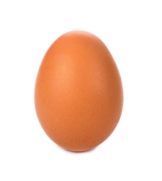 egg isolated on white background egg isolated on white background egg white stock pictures, royalty-free photos & images