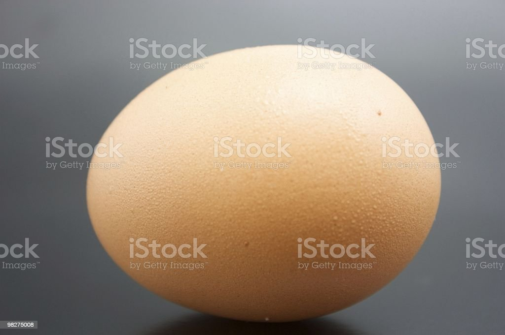 Egg royalty-free stock photo