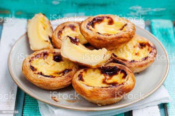 Egg tart portuguese dessert wooden background picture id682350194?b=1&k=6&m=682350194&s=612x612&h=x8ldz zoewoi308z6cevwdpzpumeuu7mzzeuxx8nen0=