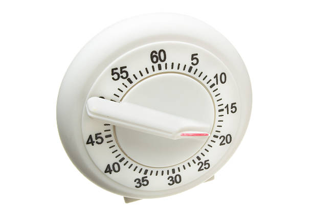 egg timer - number 20 stock photos and pictures