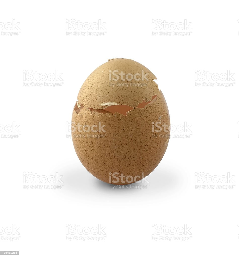 Egg_02 foto stock royalty-free