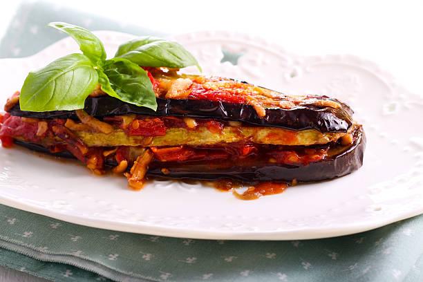Eggplant and zucchini in tomato sauce picture id578808412?b=1&k=6&m=578808412&s=612x612&w=0&h=uyrl9gcdmlfpzqswwrsfwukd6cbpqnx15iq4ghali3e=