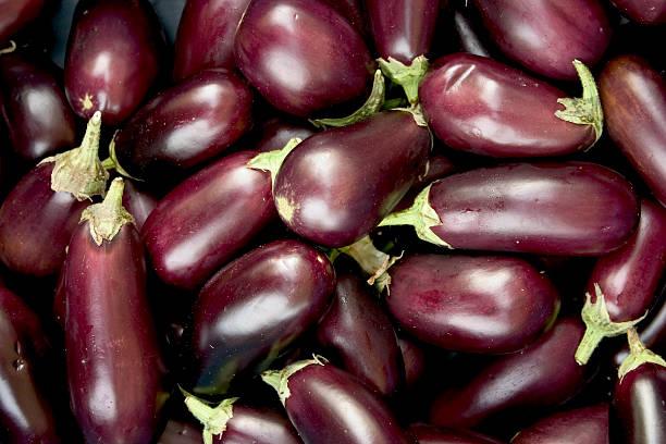 eggplant - double_p stockfoto's en -beelden