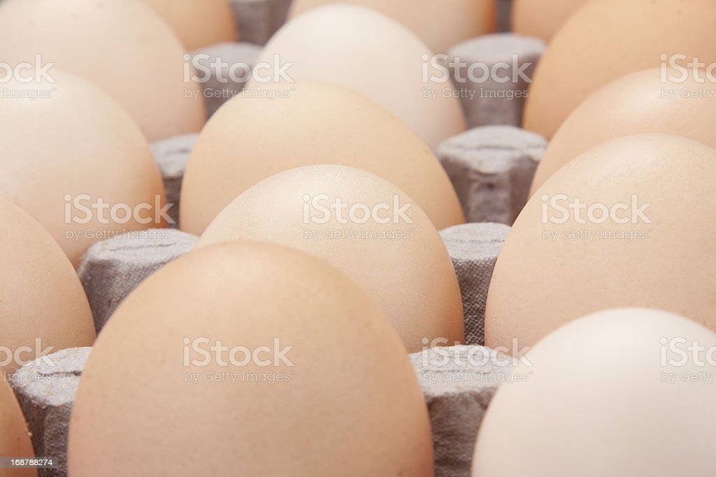 eggs as a background royalty-free stock photo