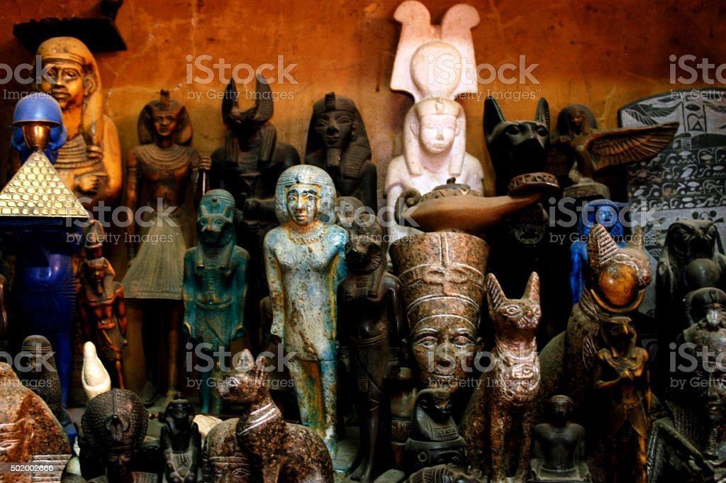 Egypt Travel Photos - Luxor stock photo