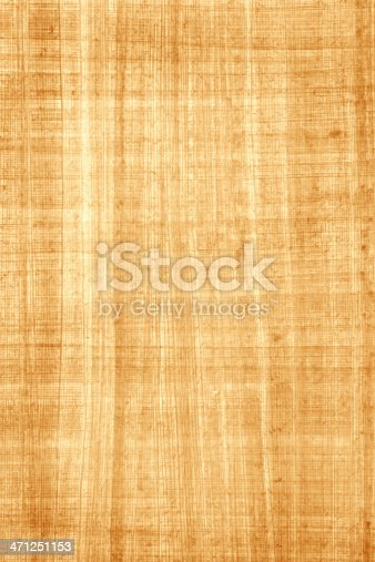 egyptian papyrus paper stock photo more pictures of. Black Bedroom Furniture Sets. Home Design Ideas