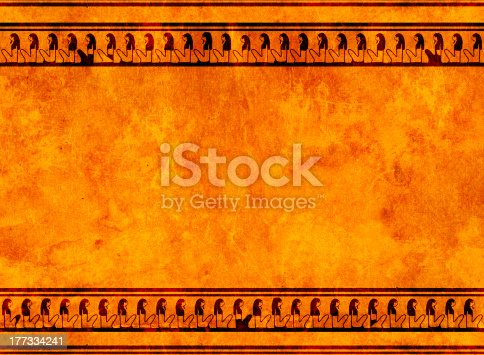 istock Egyptian traditional pattern 177334241