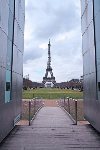istock Eiffel Tower, France, Europe 1132464943