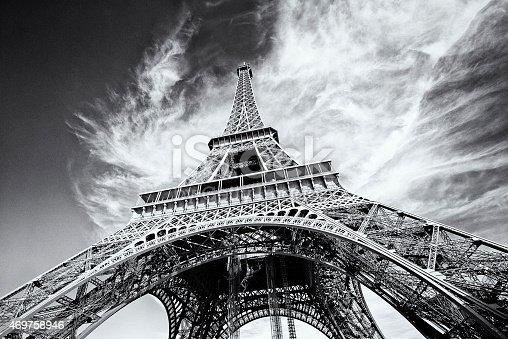 istock Eiffel Tower 469758946