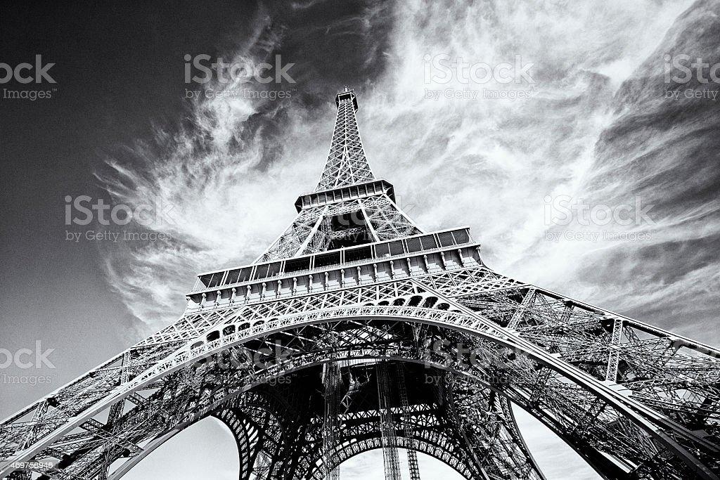 Eiffelturm Tower  – Foto